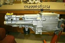 Cambio Tremec T9 Maverick Opala HotRoad