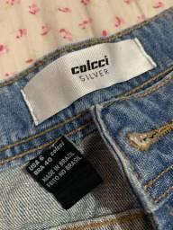 Bermuda jeans original COLCCI
