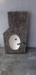 Pinha de banheiros