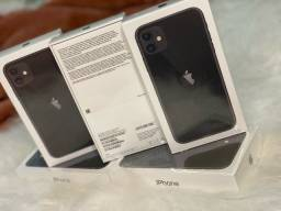 IPhone 11 64 gb lacrado