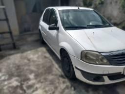 Renault logan 2011 aceito troca e negociação