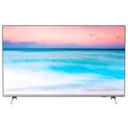 Smart TV 4K LED 55? Philips 55PUG6654/78 - Wi-Fi Bordas Ultrafinas