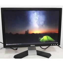 """Monitor DELL 17""""  LCD Ótimo Estado!"""