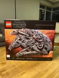 Lego Millennium Falcon Ultimate Collector Series 75192