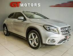 Título do anúncio: Mercedes GLA 200 ENDURO 1.6 TB 4P