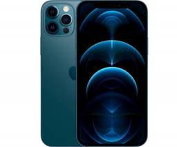 iPhone 12 Pro Max 128gb Azul novo