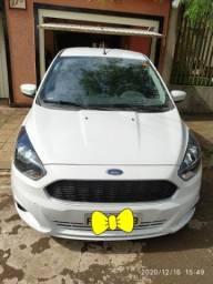 Ford KA  16/17 novíssimo sem detalhes