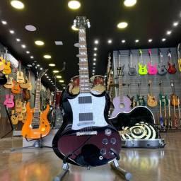 Guitarra  SG Waldman