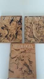 Mitologia - 3 volumes