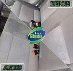 Título do anúncio: Higienização do seu AUTOMÓVEL. APROVEITE.