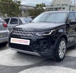 Land Rover Discovery Sport 2020 - Blindado