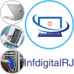 Infdigital RJ (Serviços e Vendas)
