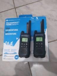 Rádio de transmissão