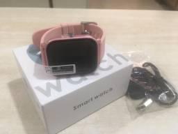 Promoção!! SmartWatch Colmi P8 novo