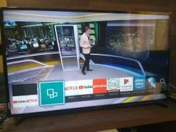 "TV Smart LED 32""SAMSUNG Wi-Fi FullHD"
