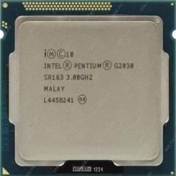 Processador Pentium Gamer com Garantia- Gurupi/TO