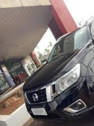 Nissan  Frontier Dis. 4x4 Aut.
