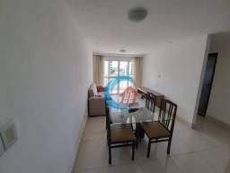 Apartamento com 1 quarto para alugar, 45 m² por R$ 2.000/mês - Casa Forte - Recife/PE