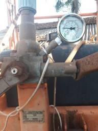 Pulverizador jacto 600 litros