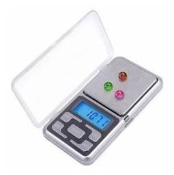 Título do anúncio: Mini Balança Digital Manual Alta Precisão Doces Joias 500g<br><br>