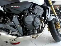 Honda hornet 600 parcelada