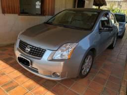 Nissan Sentra S 2.0 16V Automático