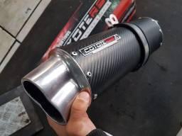 COYOTE RS ( boca 8 ) com caixa novinho