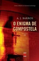 O enigma de Compostela