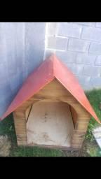 Casa cachorro