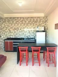 Residencial Águia (149$ Casal)- Praia dos Ingleses - 400m da Praia