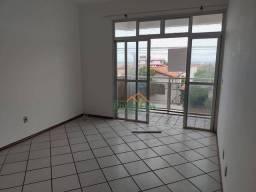 Apartamento com 3 dormitórios para alugar, 120 m² por R$ 1.200/mês - Parque Jacaraípe - Se
