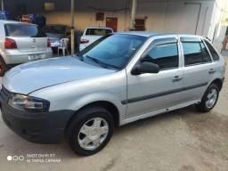 VW GOL 1.0 ANO 06/07