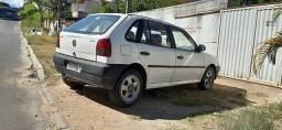 VW GOL 1.6 MI 1998 Completo