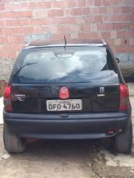 Corsa Hatch 4 portas 1.0 2002 bem conservado