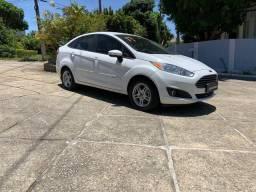 New Fiesta 2017 Automático