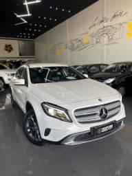 Mercedes GLA200 1.6 Advance 2016