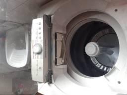 Máquina de lavar.