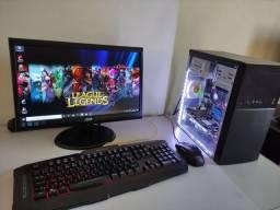 PC Gamer de entrada (Completo)