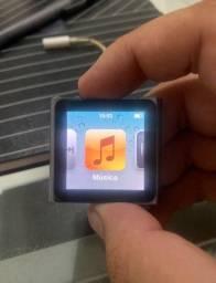 iPod Nano 6ª Geração 16gb