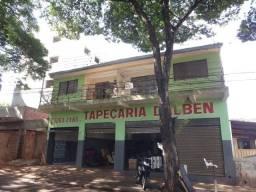 Apartamento para alugar com 1 dormitórios em Vila esperanca, Maringa cod:02700.002