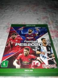 Pes 20 - Xbox One  ! ! !
