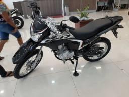 Moto Bros 160