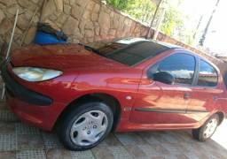 Peugeot 206 1.0 16v 2003/2003
