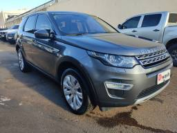 Land Rover Discovery Sport Luxury 2015