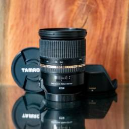 Tamron 24-70 f2.8 com IS - Canon
