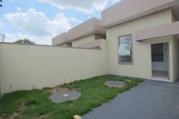 Casa 2 quartos sendo um suite - Residencial Itaipu Goiânia, quintal grande