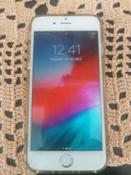 Iphone 6 troco por som