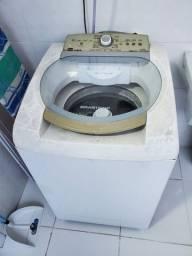 Maquina de lavar Brastemp active 11kg