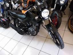 Moto factor 125 ed ano 2012