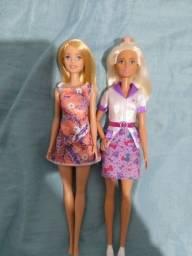 Lote de bonecas Barbie